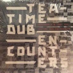 Underworld (Андерворлд): Teatime Dub Encounters