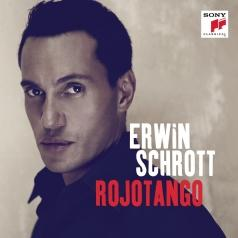Erwin Schrott (Эрвин Шротт): Rojotango