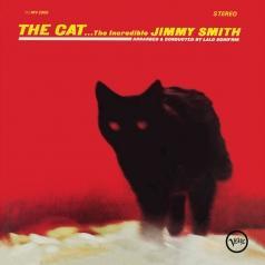 Jimmy Smith (Джимми Смит): The Cat