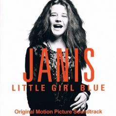 Janis Joplin (Дженис Джоплин): Little Girl Blue