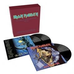Iron Maiden: 2017 Collectors Box