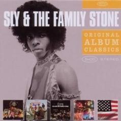 Sly & The Family Stone: Original Album Classics