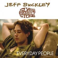 Jeff Buckley (Джефф Бакли): Everyday People