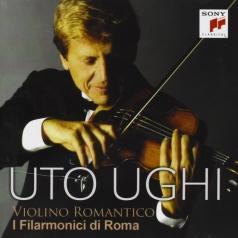Uto Ughi (Уто Уги): Violino Romantico