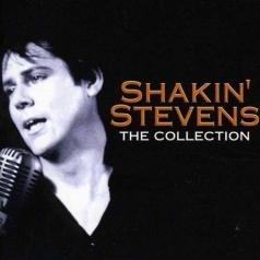 Shakin' Stevens (Шейкин Стивенс): Shakin' Stevens - The Collection
