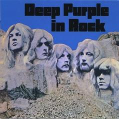 Deep Purple (Дип Перпл): In Rock (25Th Anniversary)