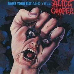 Alice Cooper (Элис Купер): Raise Your Fist And Yell