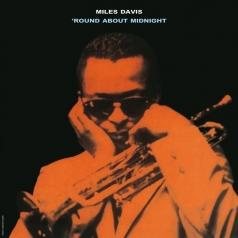 Miles Davis (Майлз Дэвис): 'Round About Midnight