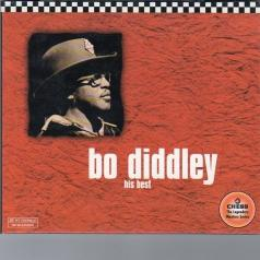Bo Diddley (Бо Диддли): His Best