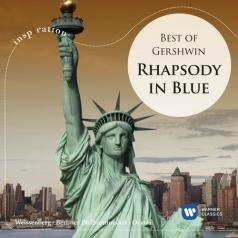 G. Gershwin (Джордж Гершвин): Rhapsody In Blue: Best Of Gershwin