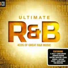 Ultimate... R&B