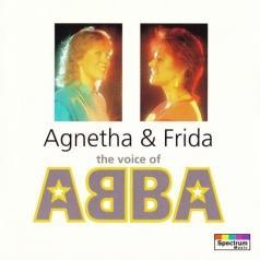 Agnetha Fältskog (АгнетаФэльтског): The Voice Of ABBA