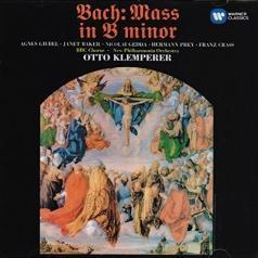 Otto Klemperer (Отто Клемперер): Mass In B Minor