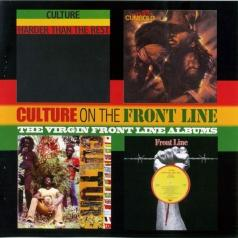 Culture: On The Front Line Albums