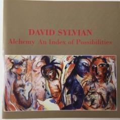 David Sylvian (Дэвид Силвиан): Alchemy: An Index Of Possibilities