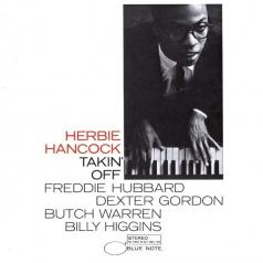 Herbie Hancock (Херби Хэнкок): Takin' Off