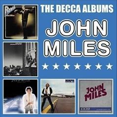 John Miles (Джон Майлз): The Decca Albums