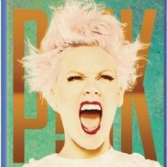 P!nk (Пинк): The Truth About Love Tour: Live From Melbourne