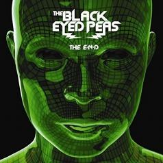 The Black Eyed Peas: THE E.N.D. (The Energy Never Dies)