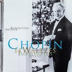Arthur Rubinstein (Артур Рубинштейн): Rubinstein Collection, Vol. 47: All Chopin