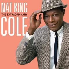 Nat King Cole (Нэт Кинг Коул): The Extraordinary