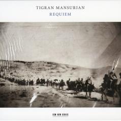 Rias Kammerchor: Tigran Mansurian: Requiem