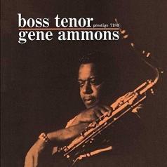 Gene Ammons (Джин Эммонс): Boss Tenor