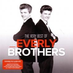 The Everly Brothers (Зе Еверли Братерс): The Very Best Of The Everly Brothers