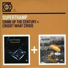 Supertramp (Супертрэм): Crime Of The Century/Crisis?
