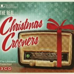 The Real...Christmas Crooners