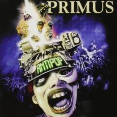 Primus (Примус): Antipop