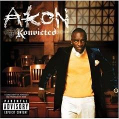 Akon (Эйкон): Konvicted