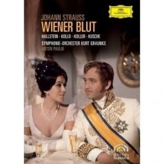 Anton Paulik (Антон Паулик): Strauss: Wiener Blut