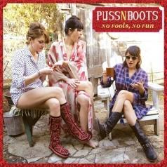 Puss N Boots: No Fools, No Fun