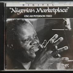 Oscar Peterson (Оскар Питерсон): Nigerian Marketplace