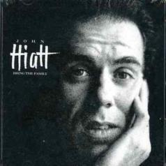 John Hiatt (Джон Хайатт): Bring The Family