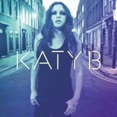 Katy B (Кэти Би): On A Mission