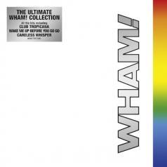 Wham! (Уэм!): The Final