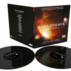 Hans Zimmer (Ханс Циммер): The Classics