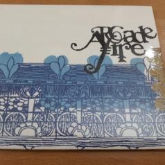 Arcade Fire (Аркаде Фире): Arcade Fire - Ep