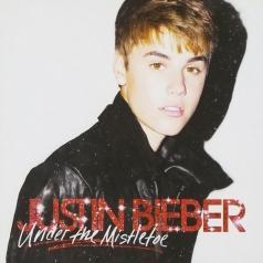 Justin Bieber (Джастин Бибер): Under The Mistletoe