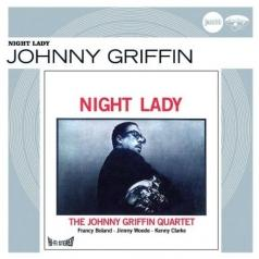 Johnny Griffin (Джонни Гриффин): Night Lady