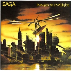 Saga: Images At Twilight
