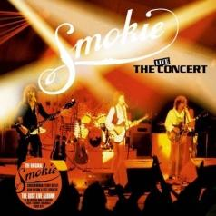 Smokie (Смоки): The Concert (Live From Essen 1978)