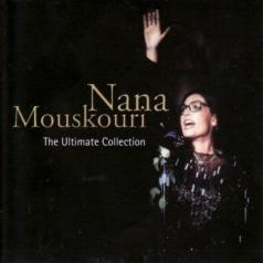 Nana Mouskouri (Нана Мускури): The Ultimate Collection