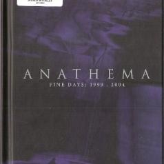 Anathema: Fine Days 1999-2004