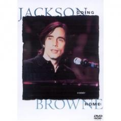 Jackson Brown (Джексон Браун): Going Home