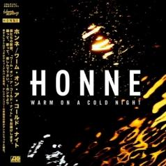 Honne (Хонне): Warm On A Cold Night