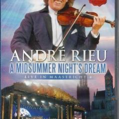 Andre Rieu ( Андре Рьё): A Midsummer Night's Dream