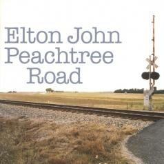 Elton John (Элтон Джон): Peach Tree Road